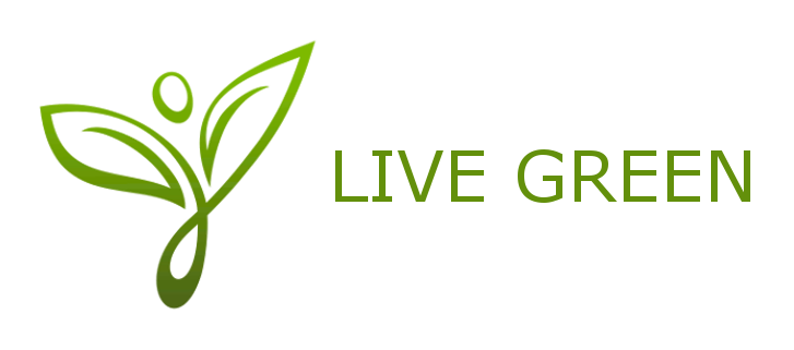Live-green cooperative logo